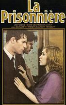 Prisonniére, La - French Movie Poster (xs thumbnail)