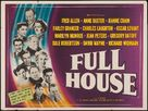 O. Henry's Full House - British Movie Poster (xs thumbnail)