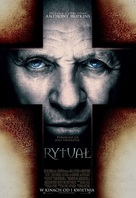 The Rite - Polish Movie Poster (xs thumbnail)