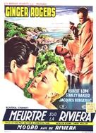 Beautiful Stranger - Belgian Movie Poster (xs thumbnail)