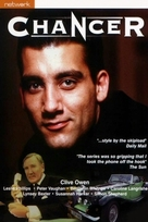 """Chancer"" - DVD movie cover (xs thumbnail)"
