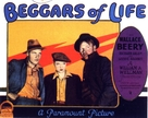 Beggars of Life - poster (xs thumbnail)