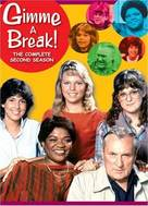 """Gimme a Break!"" - DVD cover (xs thumbnail)"