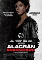 Alacrán enamorado - Spanish Movie Poster (xs thumbnail)