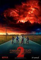 """Stranger Things"" - Thai Movie Poster (xs thumbnail)"