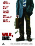 War, Inc. - Movie Poster (xs thumbnail)