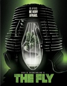 The Fly - Movie Cover (xs thumbnail)