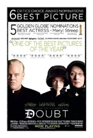 Doubt - Movie Poster (xs thumbnail)