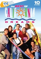 """California Dreams"" - DVD cover (xs thumbnail)"