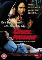 Cruel Passion - British Movie Cover (xs thumbnail)