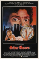 After Hours - Movie Poster (xs thumbnail)