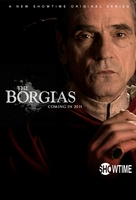 """The Borgias"" - Movie Poster (xs thumbnail)"