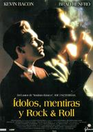 Telling Lies in America - Spanish Movie Poster (xs thumbnail)