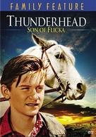 Thunderhead - Son of Flicka - DVD cover (xs thumbnail)