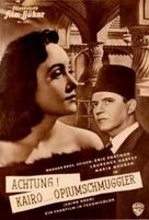Cairo Road - German poster (xs thumbnail)