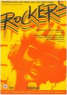 Rockers - Movie Cover (xs thumbnail)