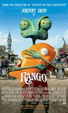 Rango - Malaysian Movie Poster (xs thumbnail)