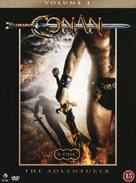 """Conan"" - Danish DVD movie cover (xs thumbnail)"