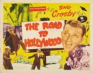 The Road to Hollywood - Movie Poster (xs thumbnail)