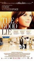 The Good Lie - Thai Movie Poster (xs thumbnail)