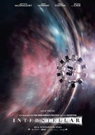 Interstellar - German Movie Poster (xs thumbnail)