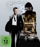 Casino Royale - German Movie Cover (xs thumbnail)