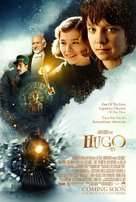 Hugo - Movie Poster (xs thumbnail)