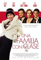 Easy Virtue - Spanish Movie Poster (xs thumbnail)