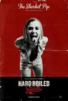 Hard Boiled Sweets - Movie Poster (xs thumbnail)