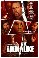 The Lookalike - Movie Poster (xs thumbnail)