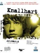 Knallhart - Turkish poster (xs thumbnail)