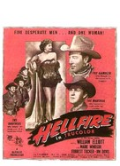 Hellfire - poster (xs thumbnail)
