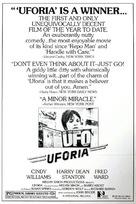 UFOria - poster (xs thumbnail)