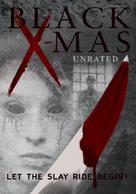 Black Christmas - Movie Cover (xs thumbnail)