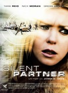 Silent Partner - French Movie Cover (xs thumbnail)
