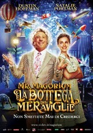 Mr. Magorium's Wonder Emporium - Italian Movie Poster (xs thumbnail)