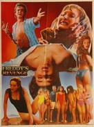 A Nightmare On Elm Street Part 2: Freddy's Revenge - Pakistani Movie Poster (xs thumbnail)
