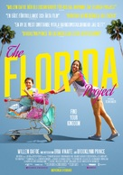 The Florida Project - Swedish Movie Poster (xs thumbnail)