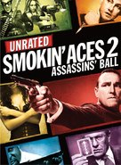 Smokin' Aces 2: Assassins' Ball - Movie Cover (xs thumbnail)