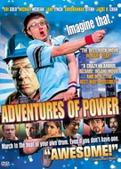 Adventures of Power - Singaporean Movie Poster (xs thumbnail)