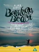 Bombay Beach - British DVD cover (xs thumbnail)