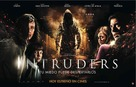 Intruders - Spanish Movie Poster (xs thumbnail)