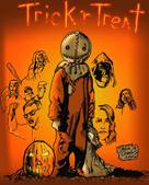 Trick 'r Treat - Movie Poster (xs thumbnail)