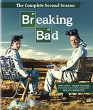 """Breaking Bad"" - Blu-Ray movie cover (xs thumbnail)"
