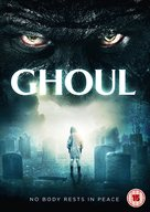 Ghoul - British Movie Cover (xs thumbnail)