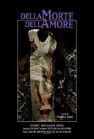 Dellamorte Dellamore - DVD cover (xs thumbnail)