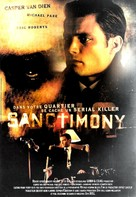 Sanctimony - French DVD cover (xs thumbnail)