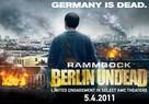 Rammbock - Movie Poster (xs thumbnail)