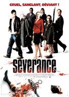 Severance - poster (xs thumbnail)