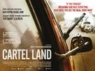 Cartel Land - British Movie Poster (xs thumbnail)